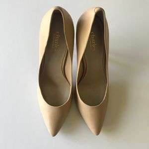 Charles by Charles David size 9 pumps